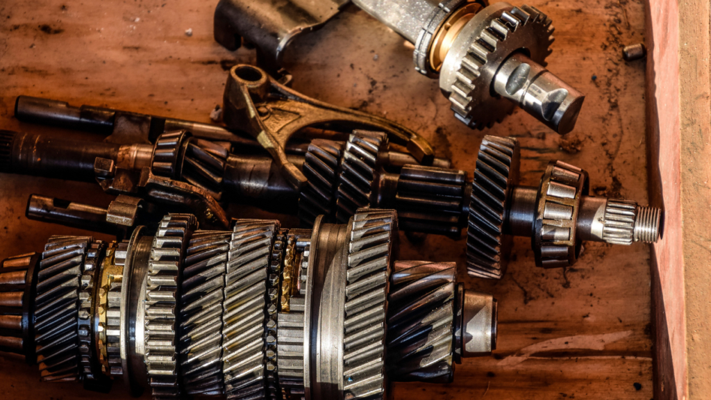 How Can I Tell if My Transmission Is Bad?