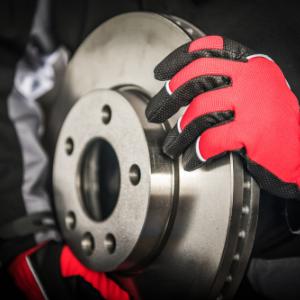 brake repair goshen in